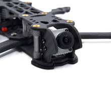 GEPRC Frame 5 inch 224mm Mark4 HD5 Freestyle Quadcopter Frame for DJI Digital FPV System for DJI FPV Air Unit w/ Antenna Holder