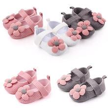Обувь для маленьких девочек; новорожденных; Сезон весна осень;