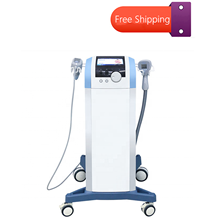 BTL 2 in 1 Weight Loss Machine Anti-cellulite Massager Anti Wrinkle Face Lifting Beauty