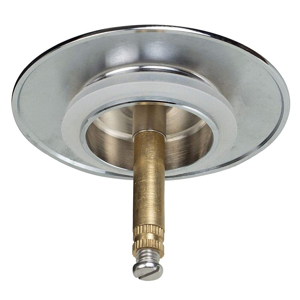 72 мм штепсельная Вилка для ванной комнаты, штепсельная Вилка для раковины, Универсальная съемная регулируемая ручная штепсельная Вилка для...