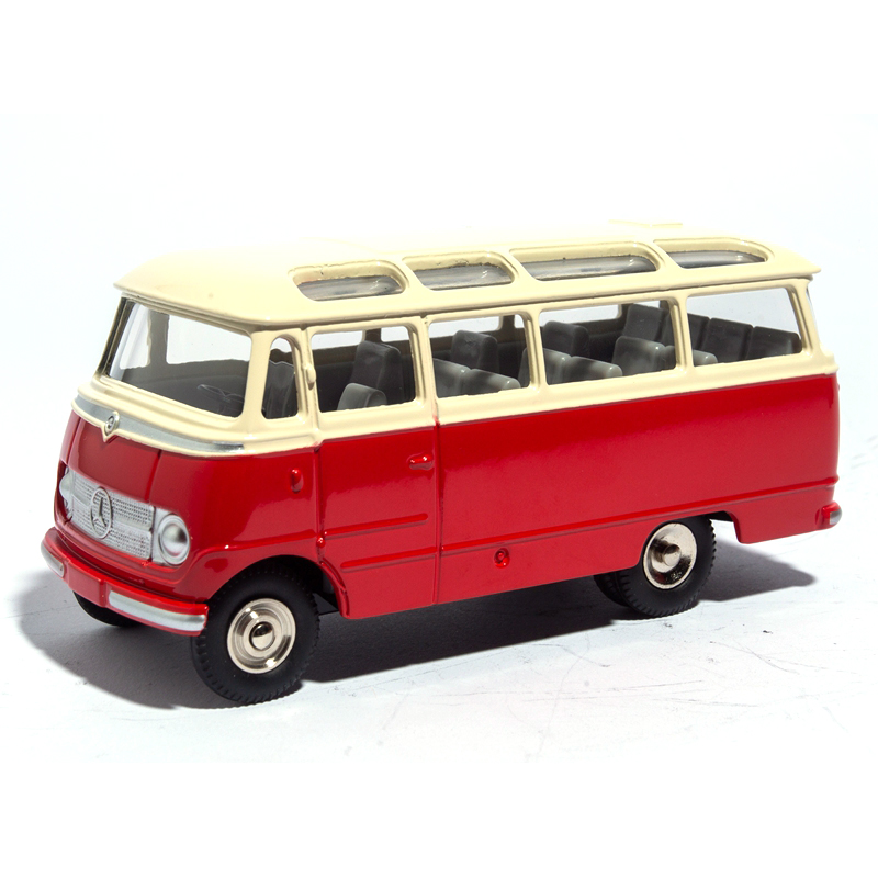 1/43 DINKY TOYS 541ATLAS Atlas Alloy Bus Simulation Model Collection Model Car