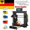 2020 3D-принтеры Reprap Prusa i3 DIY MK8 ЖК-дисплей Мощность отказ возобновить печати принтера 3D Друкер Impressora Imprimante
