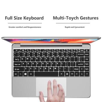 Laptop ultralight KUU KBook, 14.1″ FHD (1.920×1.080), Intel Celeron N3450, 6GB RAM, 128GB/256GB SSD HD Graphics 500 Window10 4
