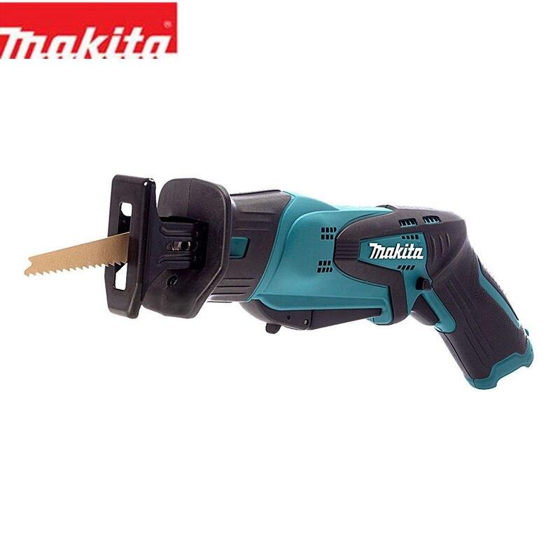 Makita DJR185Z 18V LXT Cordless Li-ion Mini Reciprocating Saw Body Only