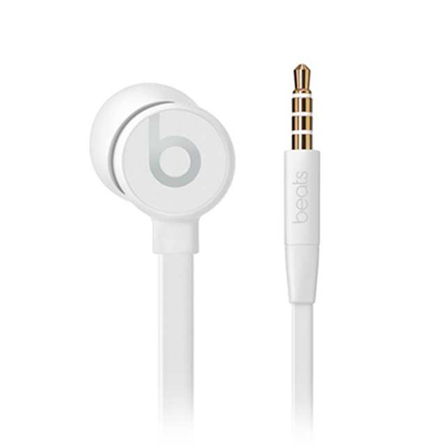 Beats urBeats 2.0 3rd generation 3.5mm & Lightning Plug in-ear Wired Earphone Stereo Sport Headset Earbuds Handsfree with Mic