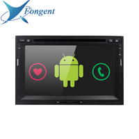For PEUGEOT PG 3008 5008 Partner CITROEN Berlingo 2010 to 2016 DSP Android Car DVD Player GPS Map Radio Stereo Audio Multimedia