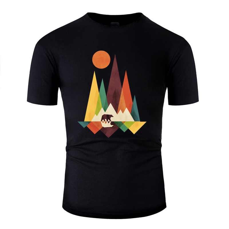 Su misura Per Il Fitness Ill Prendere Uno Sguardo T-Shirt Donna O-Collo del Mens Maglietta di Colore Solido di Grande Formato 3xl 4xl 5xl di Alta Qualità