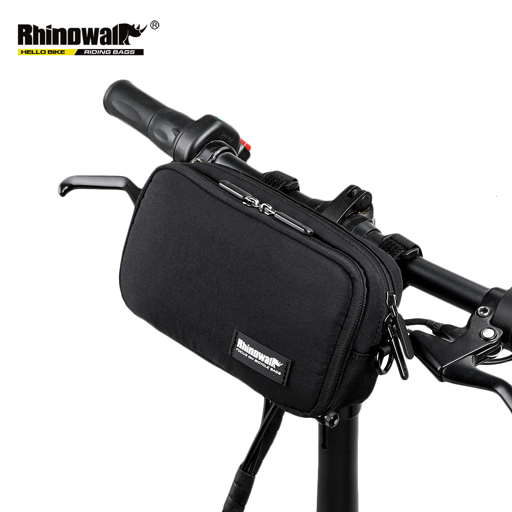 Waterproof Bicycle Bag Bike Accessories Front Frame Tube Bycicle Cycling Ba