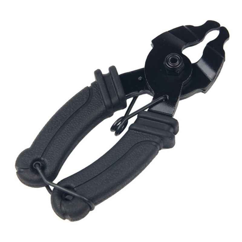Bicycle Chain Wrenches Removal Tool Quick Release Clamp Cut Chain Link Pliers Tongs Removable Dual Bike Repair Tools