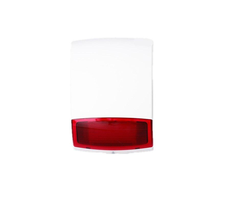 DIY KIT Drahtlose Alarm Dual netzwerk PSTN Und GSM Alarm System Smart Sicherheit Home Alarm System mit 32 drahtlose zone - 6