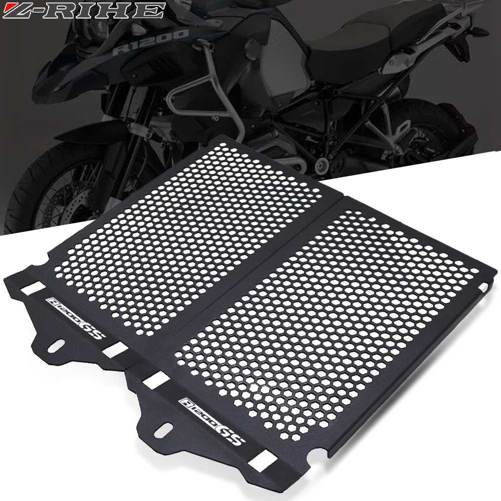 Motorfiets Accessoires Radiator Guard Protector Grille Voor BMW R1200GS R1200/R 1200 GS LC/Adventure 2013 -2016 2015