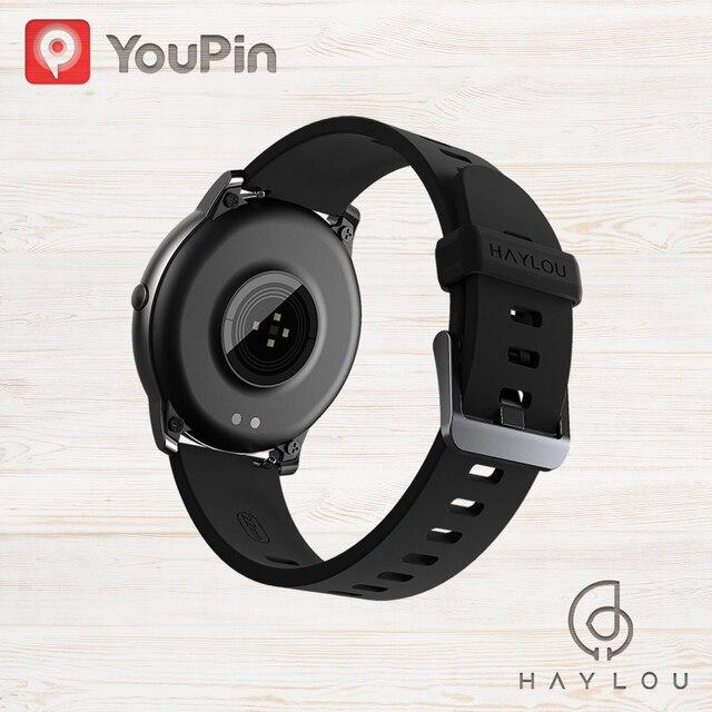 YouPin solar LS05 montre intelligente Sport  3