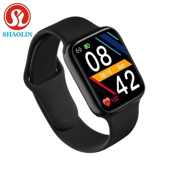 Women Smart Watch Series 5 Men Bluetooth Waterproof Smartwatch for Apple Watch iOS iPhone Android Phone Fitness Tracker PK IWO цена 2017