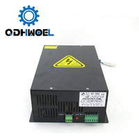 80W Co2 Laser Power Supply AC220V HY T80 for Co2 Laser Engraving Cutting Machine