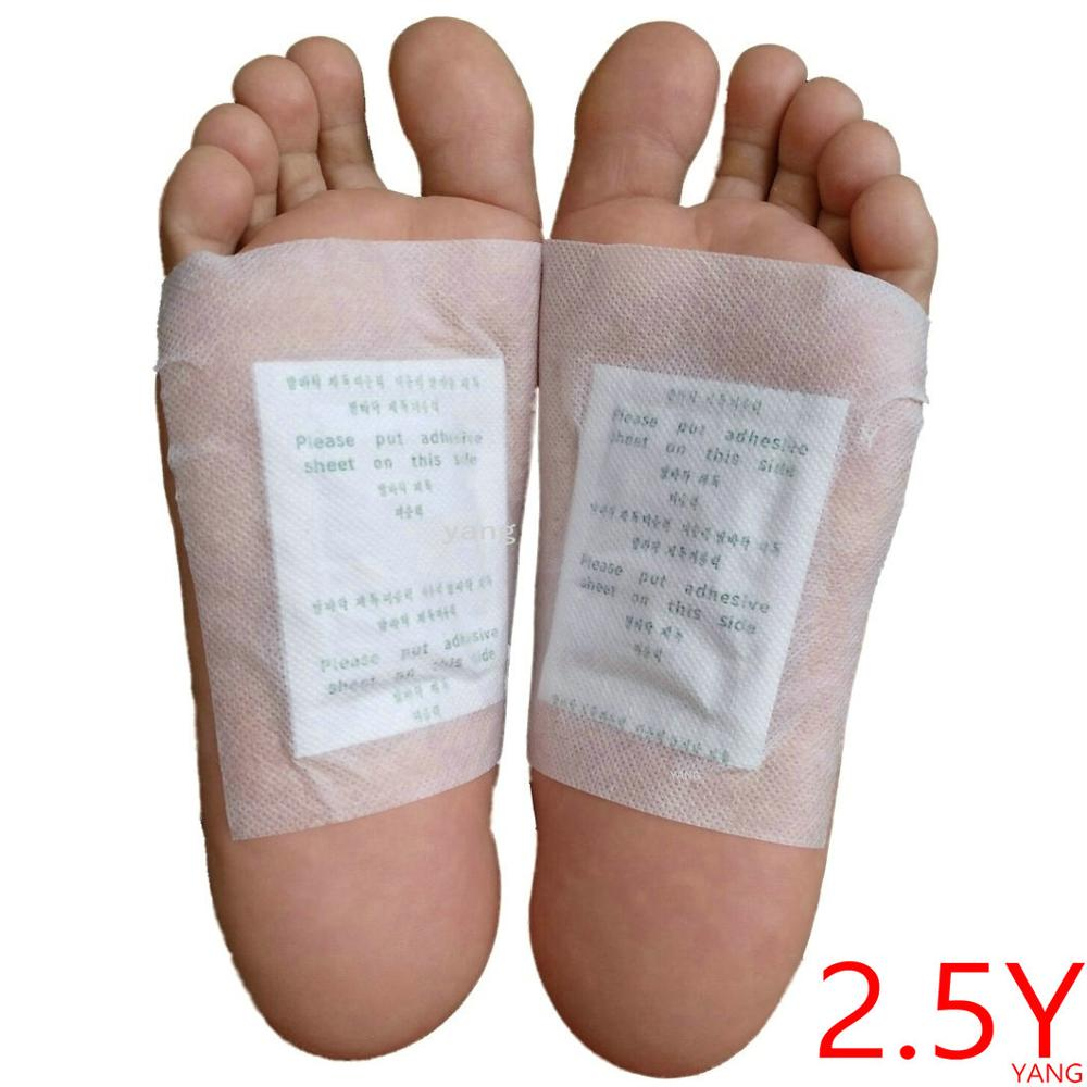 200pcs/lot(2.5Y) Kinoki Detox Foot Pads Organic Herbal Cleansing Patches (1lot=200pcs=100pcs Patches +100pcs Adhesives) dropship(China)
