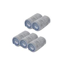 Drop Shipping magiczne mopy do czyszczenia z mikrofibry tanie tanio SDGRP NONE Podnoszący pręt + plastikowej tacki 80 -90 Z 1 mophead Klasa 3 0-3 9 Ekologiczne Zaopatrzony 10 kg Tkanina z mikrofibry