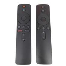 Remplacement utilisé pour Xiaomi mi tv Box S voix Bluetooth télécommande avec le contrôle Assistant Google