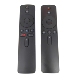 Image 1 - Used Replacement For Xiaomi mi tv Box S Voice Bluetooth Remote Control with the Google Assistant Control