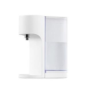 Image 1 - Viomi Desktop Water Dispenser 4L Instant Heating Hot Water Dispenser Water Bar Milk Partner Heater Drinking Water Kettle