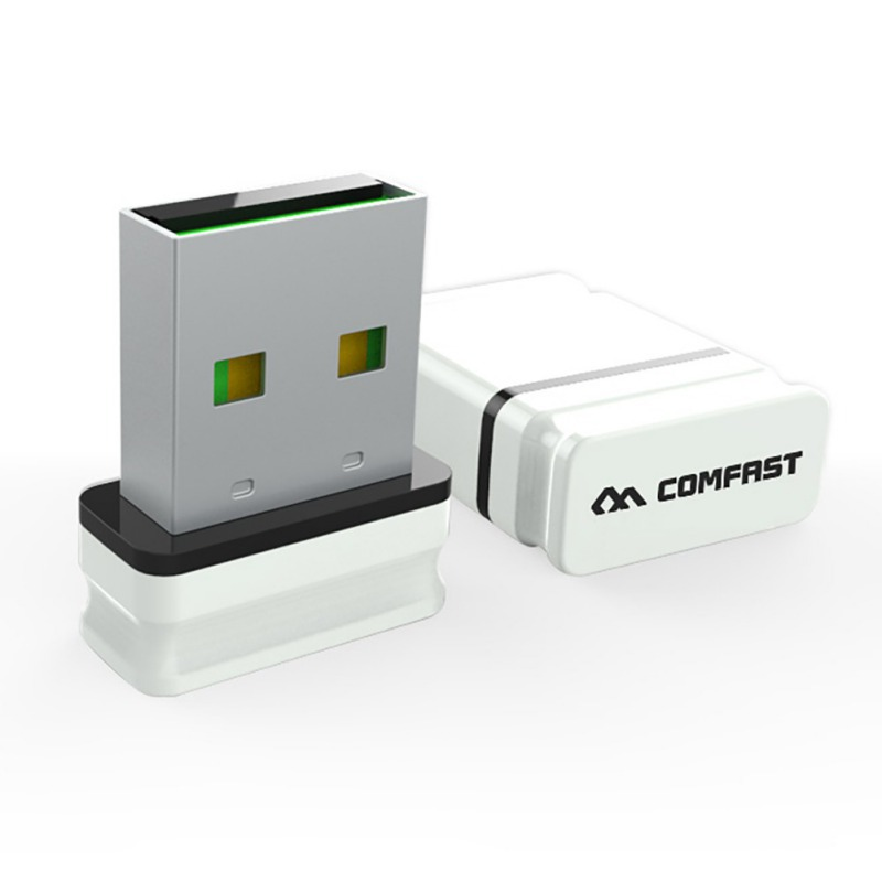 Desktop Notebook Wireless Network Card Usb Wireles Memory Card