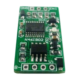 Image 5 - Module ADC dacquisition analogique cc 12V 4 20MA, carte RS485 Modbus RTU