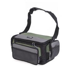 Многофункциональная сумка для рыбалки на одно плечо Аксессуары