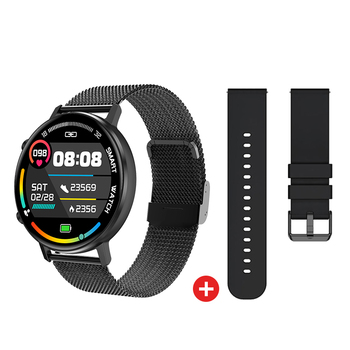 HERALL 2020 NEW Smart Watch Men Women Smartwatch Sport Fitness Bracelet Heart Rate Monitor Waterproof For Android Apple Xiaomi
