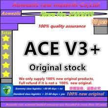 Aoweziic 2020 + 10 PCS X360 ACE V3 + ACE V3 + ACEV3 + (오리지널 정통 제품) 용 100% 새 원본