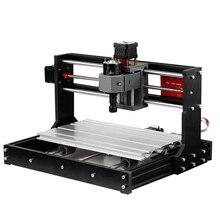Wood Router Offline-Controller-Machine Engraver Grbl-Control Cnc 3018 Mini 3-Axis DIY