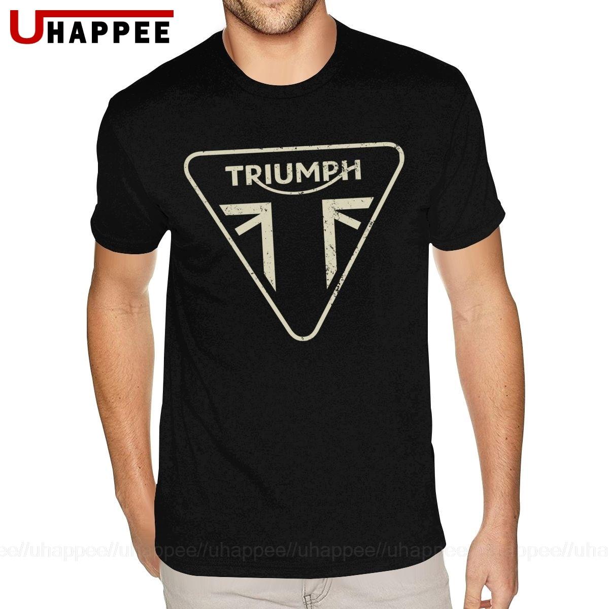 Oversize New Logo Motorcycle T-Shirt Men Cool Fashion Designers Short Sleeves Custom T Shirt Printing 80s Apparel