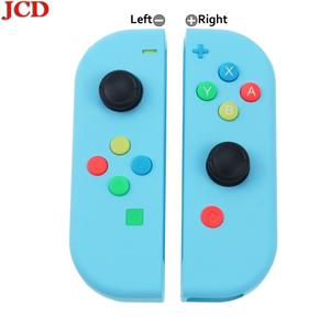 Image 4 - JCD DIY Replacement Cover Housing Shell for Nintend for Switch for Joy Con Controller with Screwdriver Joystick Rocker Button