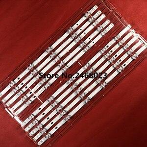 Image 5 - 新しいフルバックライトアレイledストリップバーlg 55LF652V 55LB630V 55LB650V LC550DUH fg 55LF5610 55LF580V 55LF5800 55LB630V 55LB6300