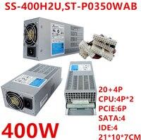 Новый блок питания PSU для seseas2u 400W SS 400H2U ST P0350WAB