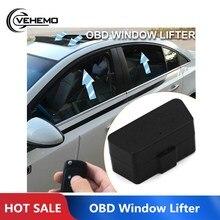 Автомобильный авто окно ближе открытый OBD АВТОМАТИЧЕСКИЙ пульт дистанционного управления сигнализация протектор автомобильные аксессуары для Audi BMW Cadillac Ford