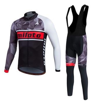 Maillot de Ciclismo profesional para hombre, Ropa de Ciclismo profesional para hombre...
