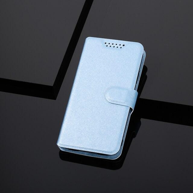 Custodia Telefono in Cuoio per Bq Aquaris U2 C U X5 V Vs X2 X Più Lite Pro E5 S m5 M5.5 M4.5 E4.5  4