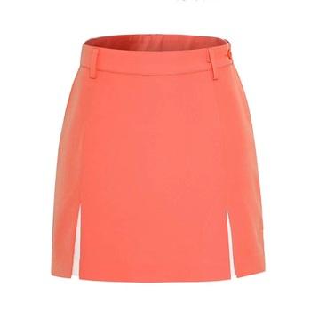 Damska krótka spódniczka golfowa badminton tenis stołowy krótka spódniczka sportowa krótka spódniczka odzież golfowa tanie i dobre opinie WOMEN POLIESTER CN (pochodzenie) szorty Dobrze pasuje do rozmiaru wybierz swój normalny rozmiar