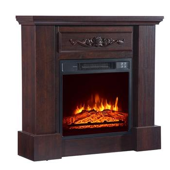 Fireplace Cabinet 1