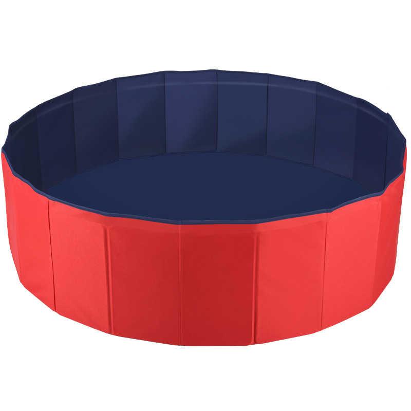 Cassia Seed Mainan Pasir Anak Rumah Lipat Ball Pool Mainan Indoor Pagar Kolam Renang Bayi Gelombang Permainan Bola Bola Warna-warni bayi Playlist