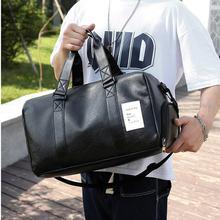 Мужская сумка тоут из искусственной кожи