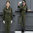 Military Dancing Cos...