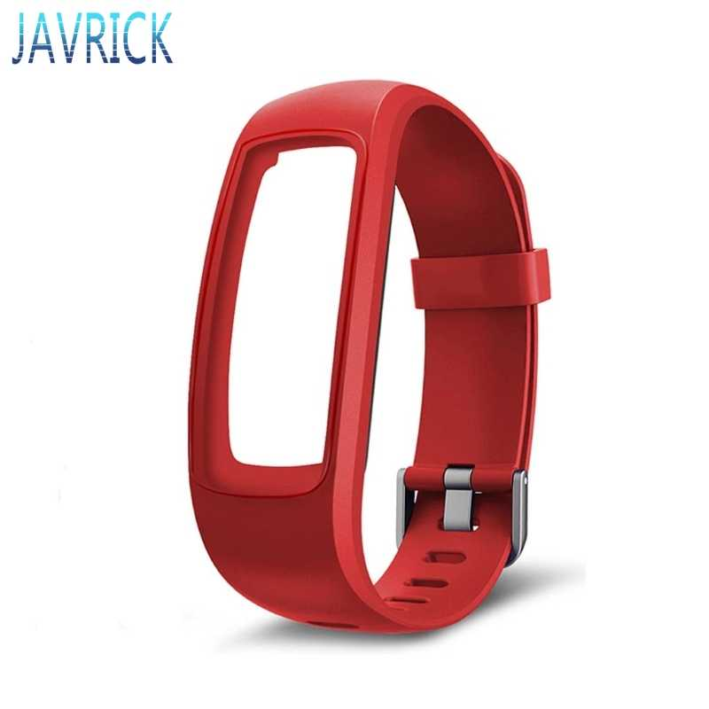 Fitness Tracker Monitor Vervanging Polsband Voor ID107 Plus Smart Horloge F3MD