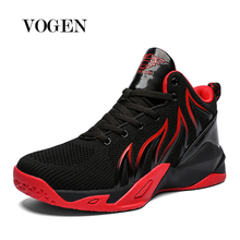 Mens Basketball Shoes Men Big Size 12 46 High Top Sneakers Platform Training Shoes Men New Fashion Light Chaussure Homme