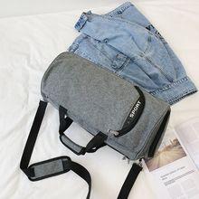 Sport Dry Wet Swimming Gym Traval Crossbody Shoulder Bag Handbag for Women Men Fitness Yoga Bags