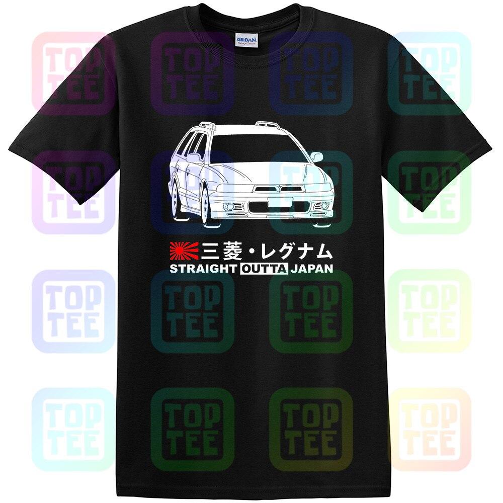 GT-shirt Mitsubishi Legnum VR-4 EC5W '96-'98 Tshirt Tee