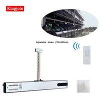Dc casa inteligente controle elétrico abridor de janela automático família quarto ventilação janela abridor (opcional controle remoto)