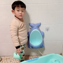 Children Urinal Wall Mounted Extra-large No. Male Baby Urinal Stand-up Pedestal Pan Urine Urination Automatic Useful Product(China)
