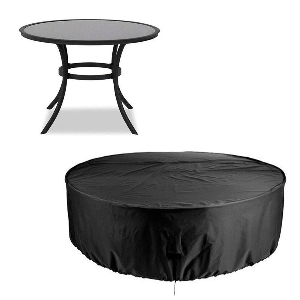 Outdoor Cover Waterproof Furniture Cover Sofa Chair Table Cover Garden Patio Beach Protector Garden Rain Snow Dust Covers