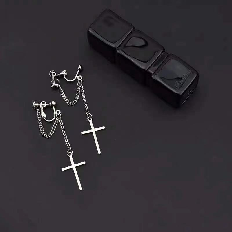 Gothic Style Punk Earring Series 14
