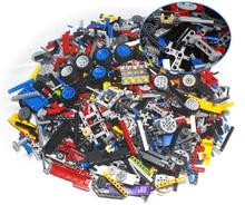 1000Pcs City Building Blocks Creative Bulk Sets Compatible With LegoINGs DIY Educational bricks Assembly Toys for Children